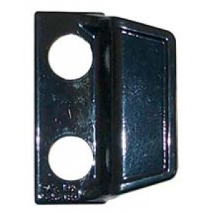 Trimatic lock pull plate